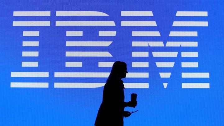 IBM toolkit segurança homomórfica encriptação