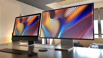 Imagem ilustração iMac 2020