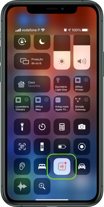 iOS 14: New option notifies user of sounds of fire alarms, running water...