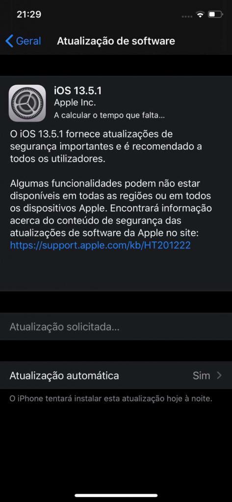 iOS Apple iPhone jailbreak falha
