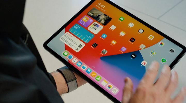 Apple acaba de apresentar o novo iPadOS 14! Conheçam as novidades