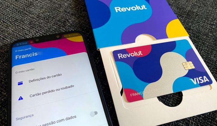 Revolut Junior: Saibam como configurar o cartão dos mais novos