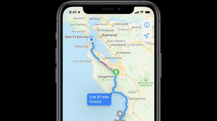 WWDC iOS 14 Apple iPhone