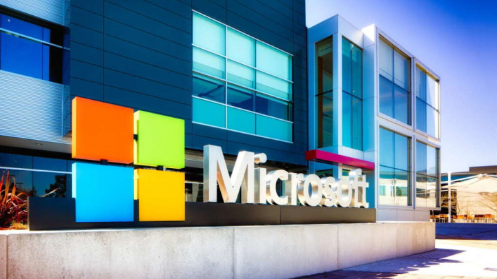 Microsoft software open-source Hamburgo livre