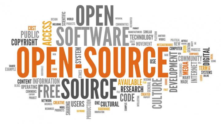 Microsoft software open-source Hamburgo livre
