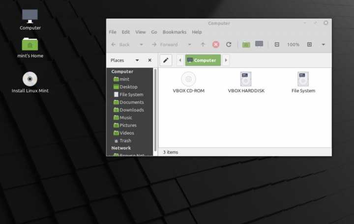 The new Linux Mint 20 has arrived