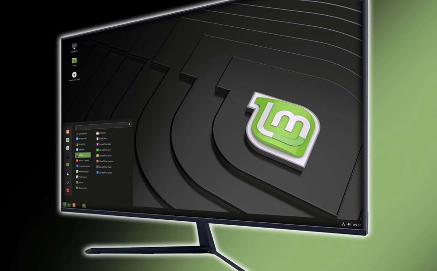 """The new Linux Mint 20 """"Ulyana"""" has arrived! One of the best Linux distro"""