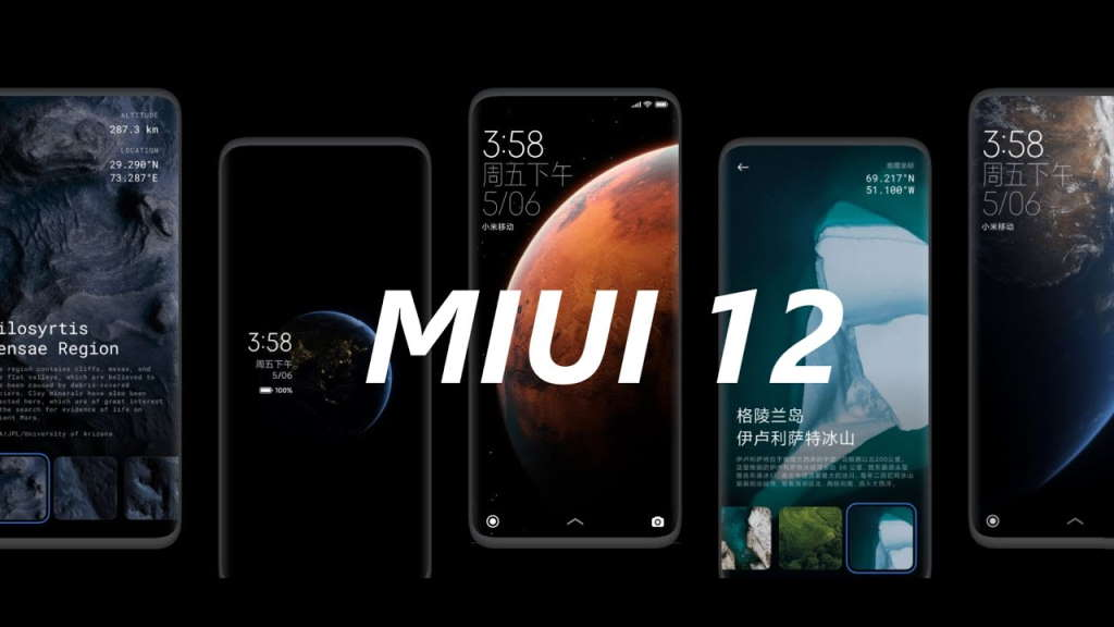You can now install the global MIUI 12 in stable beta on these Xiaomi smartphones