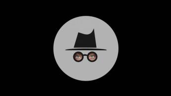 Imagem Modo anónimo do Chrome que pode não ser nada anónimo