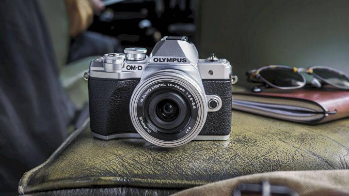 Depois de 84 anos, Olympus vende segmento de máquinas fotográficas