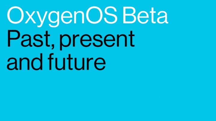 OnePlus OxygenOS Beta versões desenvolvimento