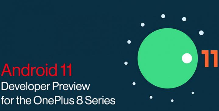 OnePlus Android 11 Beta Google