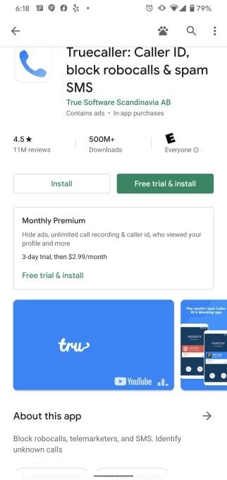 Subscrição de Apps estará disponível na Play Store