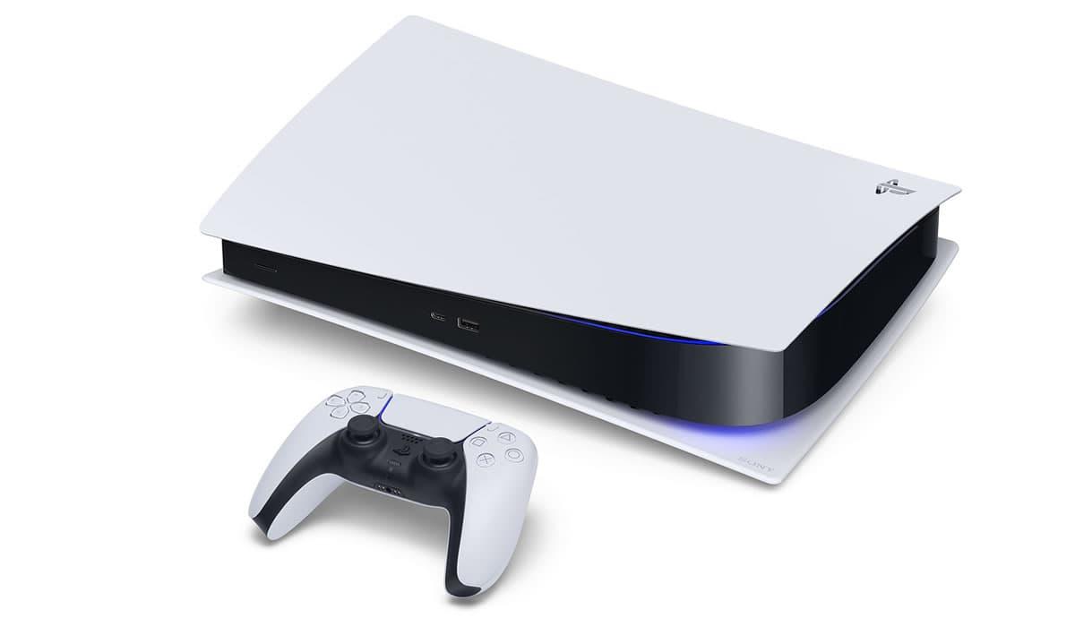 Imagem PlayStation 5