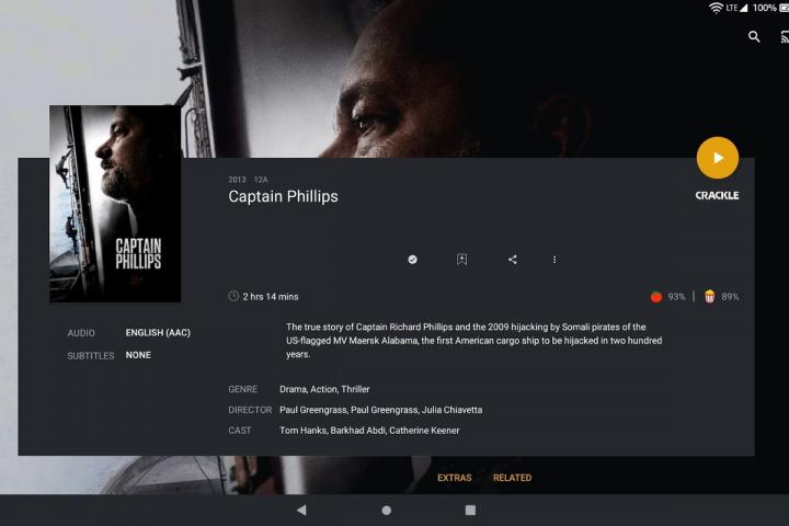 Truque: Plex para Android permite ver filmes sem criar conta