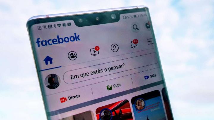Facebook segurança alertas acessos indevidos