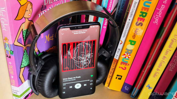 Spotify Stories playlist utilizadores música