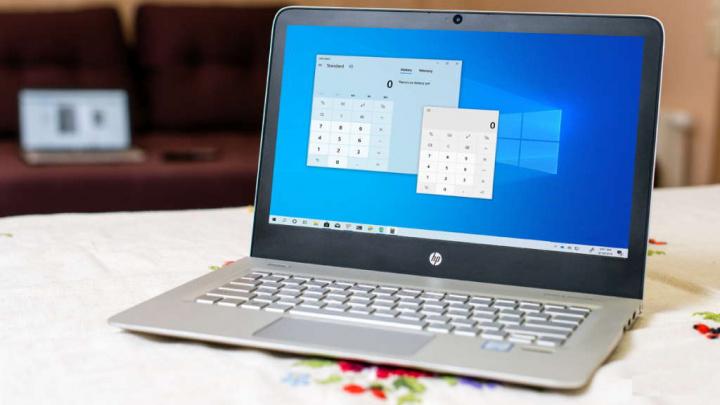 Windows 10 Calculadora converter unidades Microsoft