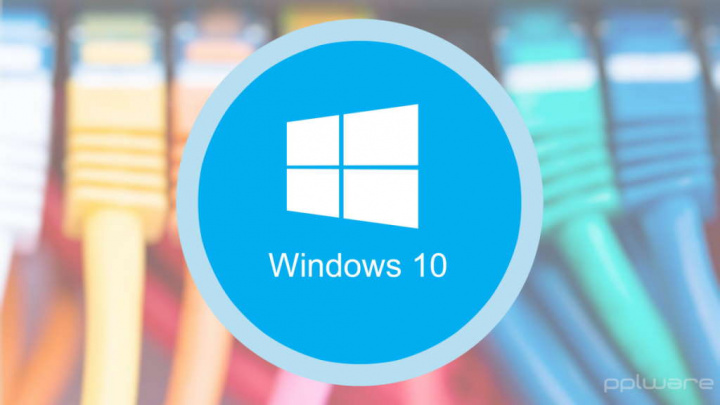 Windows 10 Internet dados app consumos