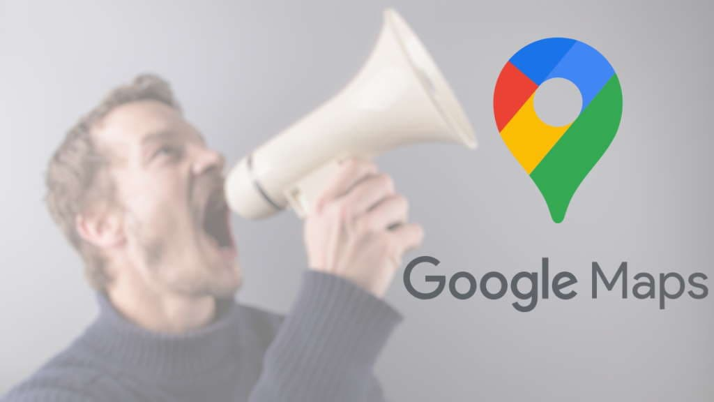 Tip: How to change the voice that's used in Google Maps indications
