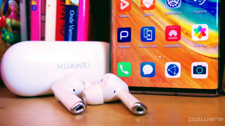 Huawei EUA smartphones Android apps