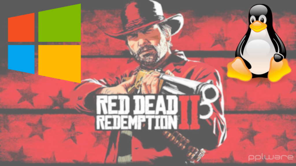 It's amazing, but Red Dead Redemption 2 runs faster on Linux than on Windows