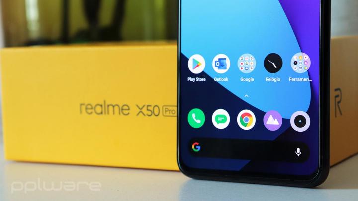 realme UI 2.0 baseado em Android 11 chega oficialmente a 21 de setembro