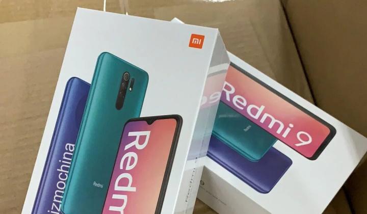 Xiaomi Redmi 9 - Preços, cores e especificações já são conhecidos