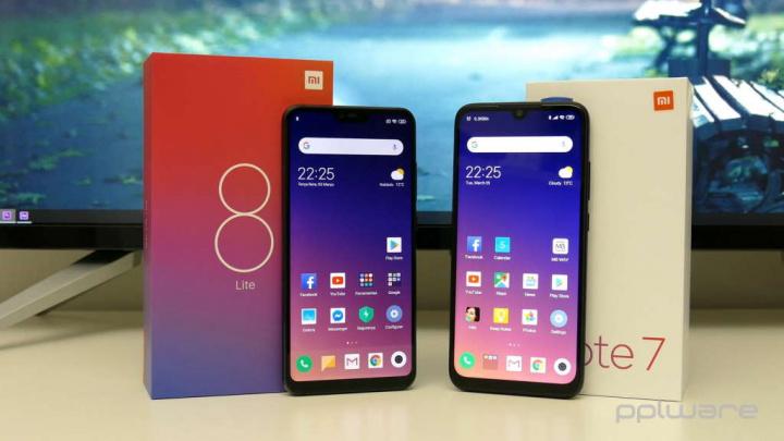 MIUI 12 Redmi Xiaomi smartphones