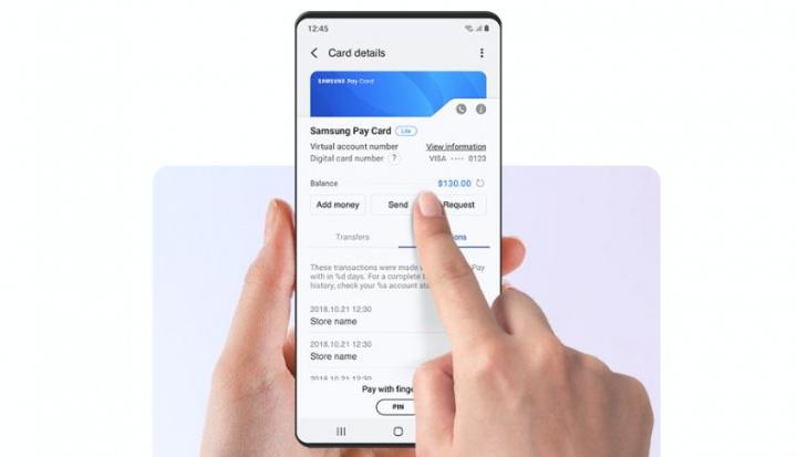 Samsung Pay Card prepara-se para chegar à Europa