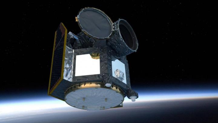 Telescópio Solar Europeu vai ter colaboração de Portugal