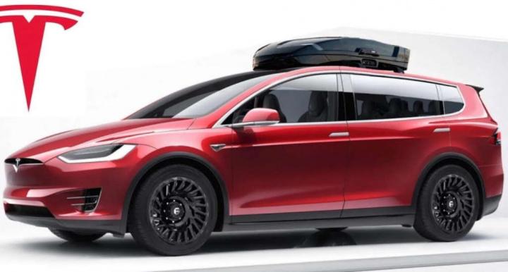 Tesla Boring Company Elon Musk carrinha carros