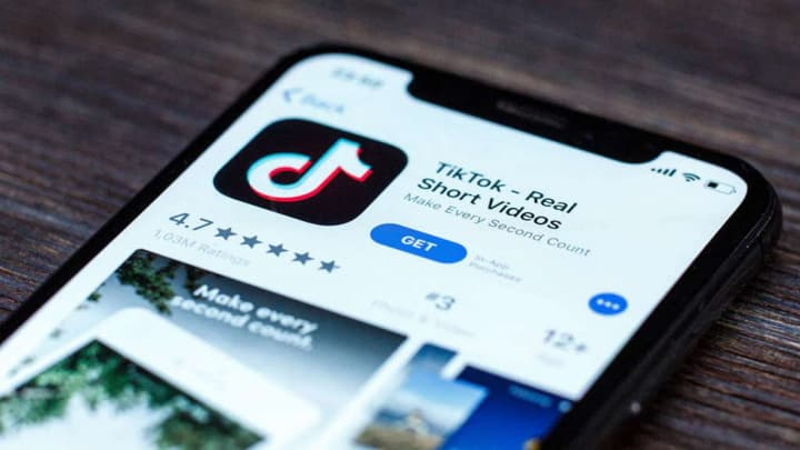 iOS 14 TikTok app clipboard iPhone