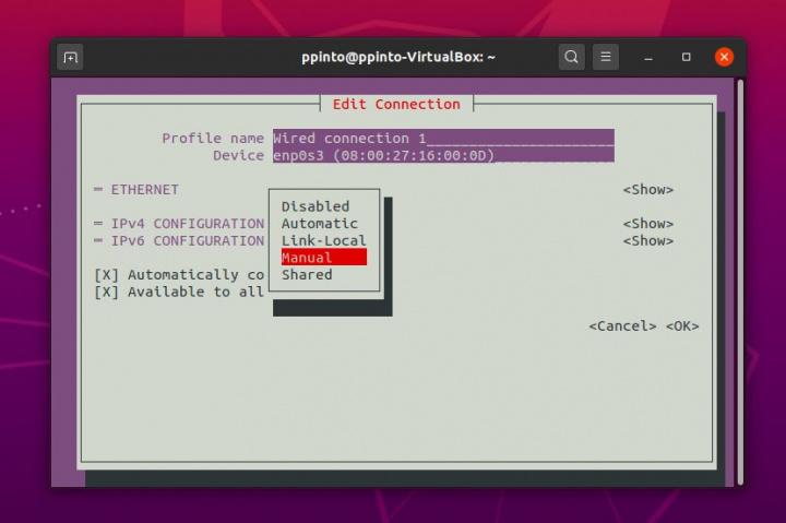 Ubuntu 20.04 instalado? Aprenda a configurar a rede via CLI