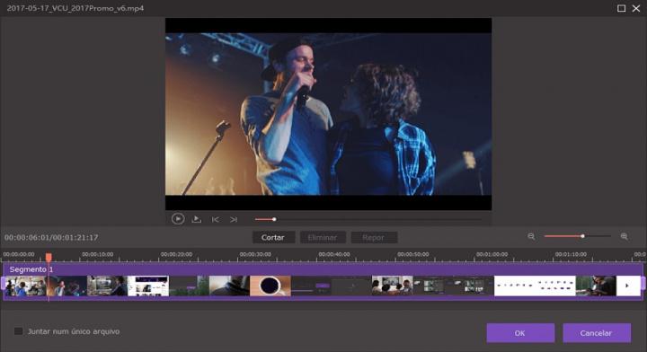Precisa de converter vídeo MOV para MP4? Veja como é fácil