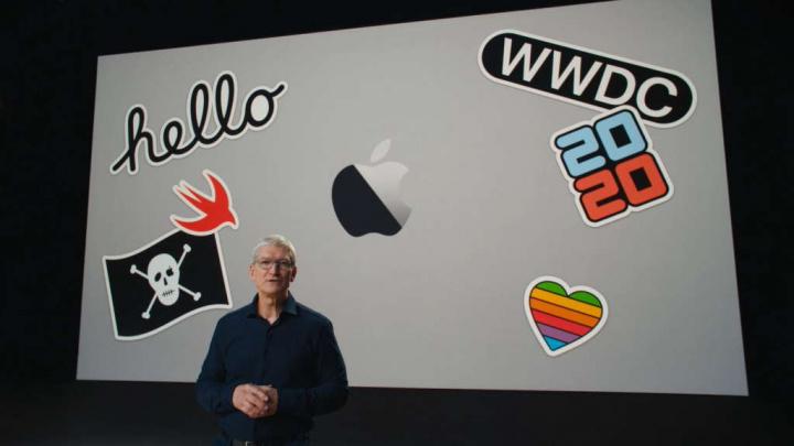 WWDC Apple novidades iOS macOS