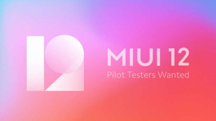 Xiaomi Mi 10 MIUI 12 volume testes