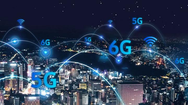 Samsung prevê que padrão 6G seja implementado até 2028