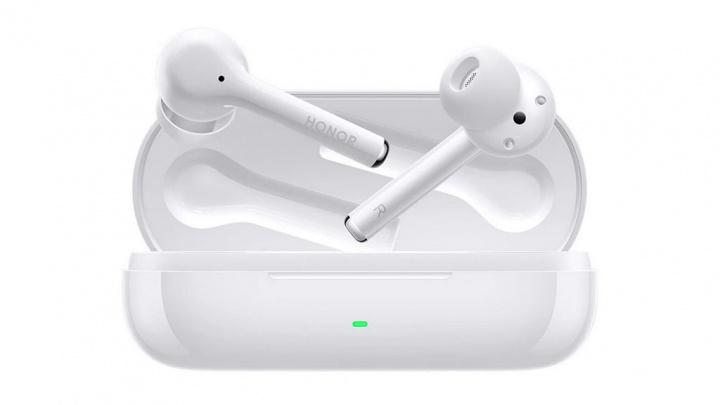 Honor FlyPods 3 - finalmente uns earbuds com cancelamento de ruído a preço acessível