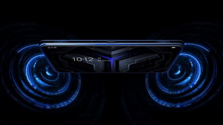 Lenovo Legion Phone Duel - o smartphone gaming que desafia a construção