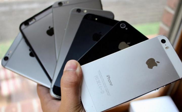 Portugal: Homem vendia iPhones no OLX... só que não os entregava