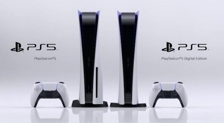 Sony revela as caixas dos jogos da nova PlayStation 5