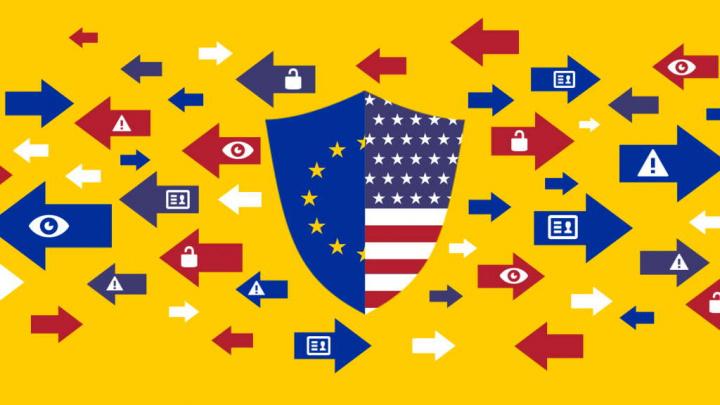Privacy Shield União Europeia EUA dados privacidade