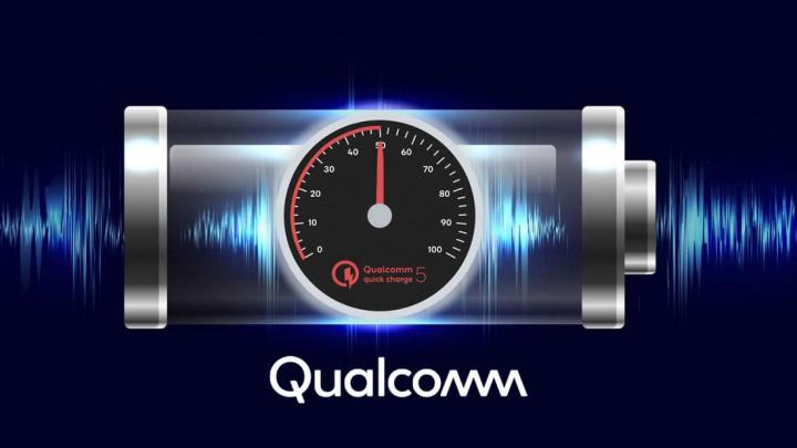Dos 0 aos 50% em 5 minutos? Qualcomm Quick Charge 5 até levanta pó!