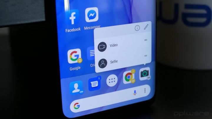 Personalize o seu smartphone Android com um novo launcher