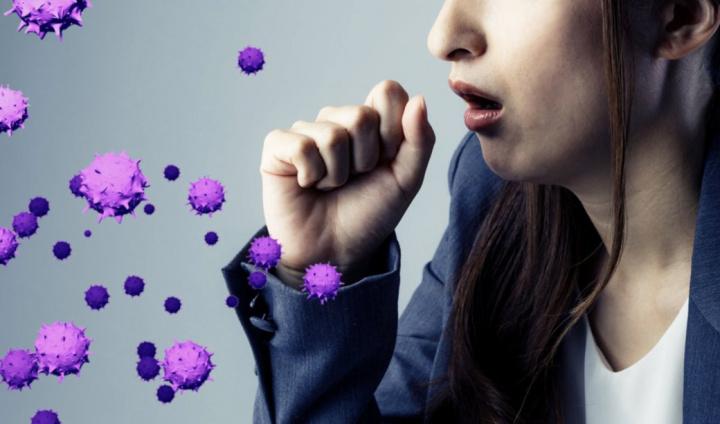 COVID-19: Cientistas criam app para detetar doença com base na tosse