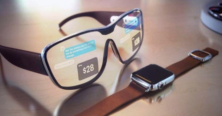 Apple Glass: Óculos AR da Apple já poderão estar a ser produzidos pela Foxconn