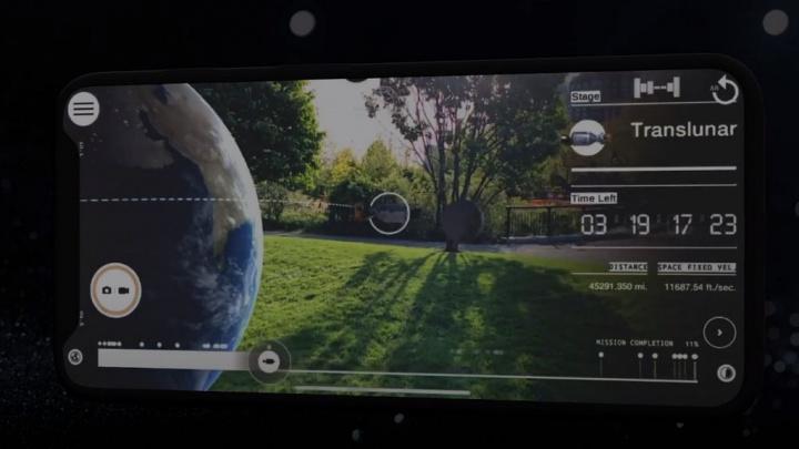 Explore o mundo e o universo com estas apps de Realidade Aumentada [Android/iOS]