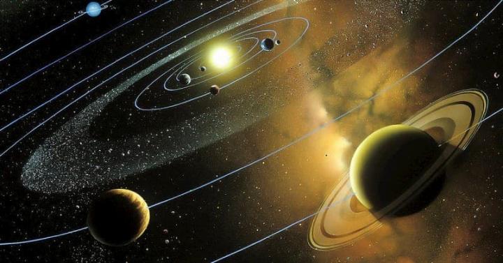 Astrónomos dizem ter descoberto o centro do Sistema Solar
