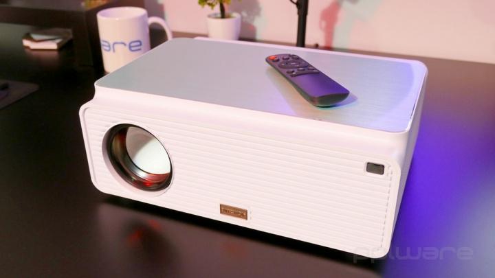 Análise: projetor BlitzWolf BW-VP2, porque o cinema é mais seguro em casa